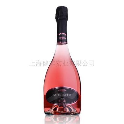 凯帝罗拉莫斯卡托低醇桃红起泡葡萄酒