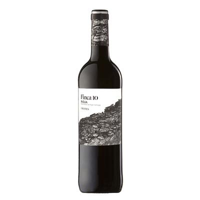 福斯蒂诺庄园十号里奥哈佳酿红葡萄酒